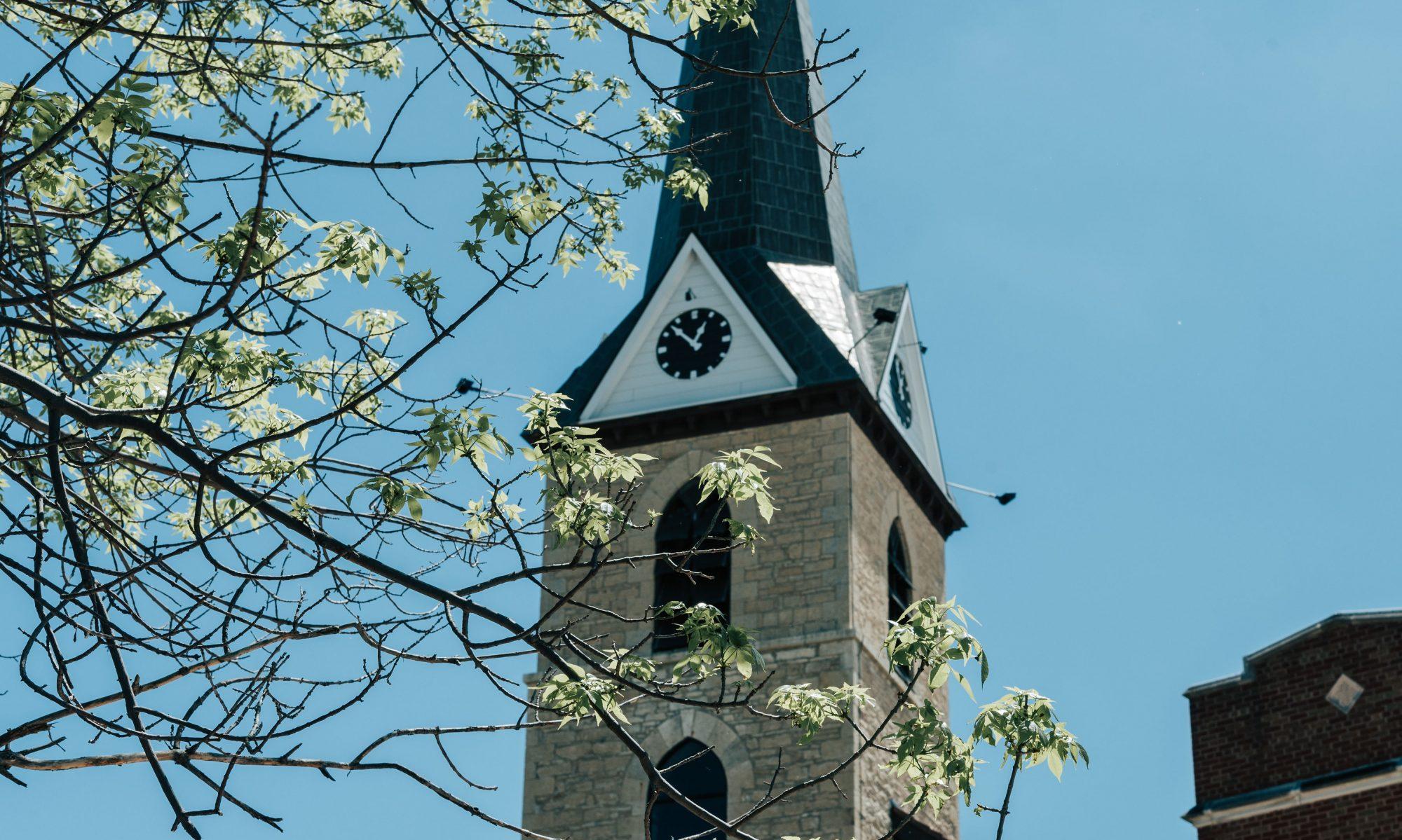 St. John Nepomucene Catholic Community